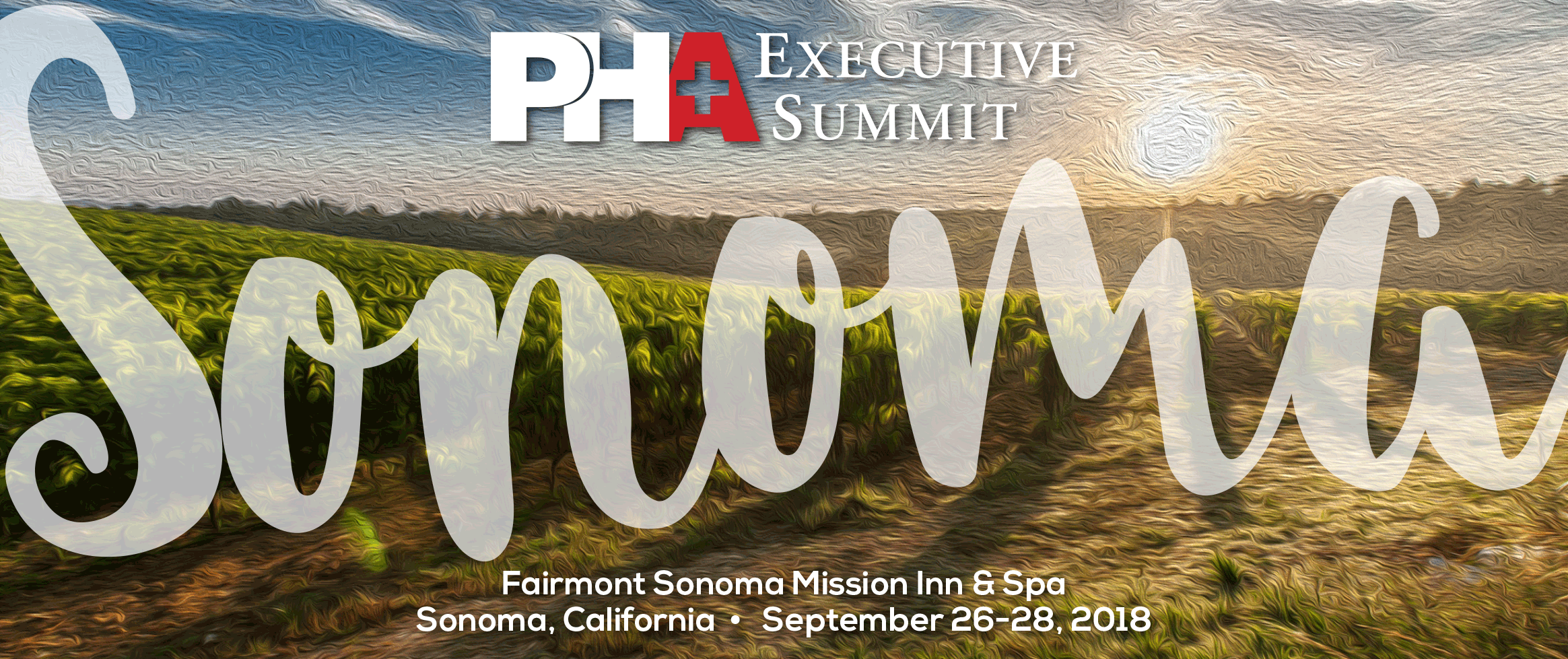 SMP Leadership keeps current by attending PHA Summit